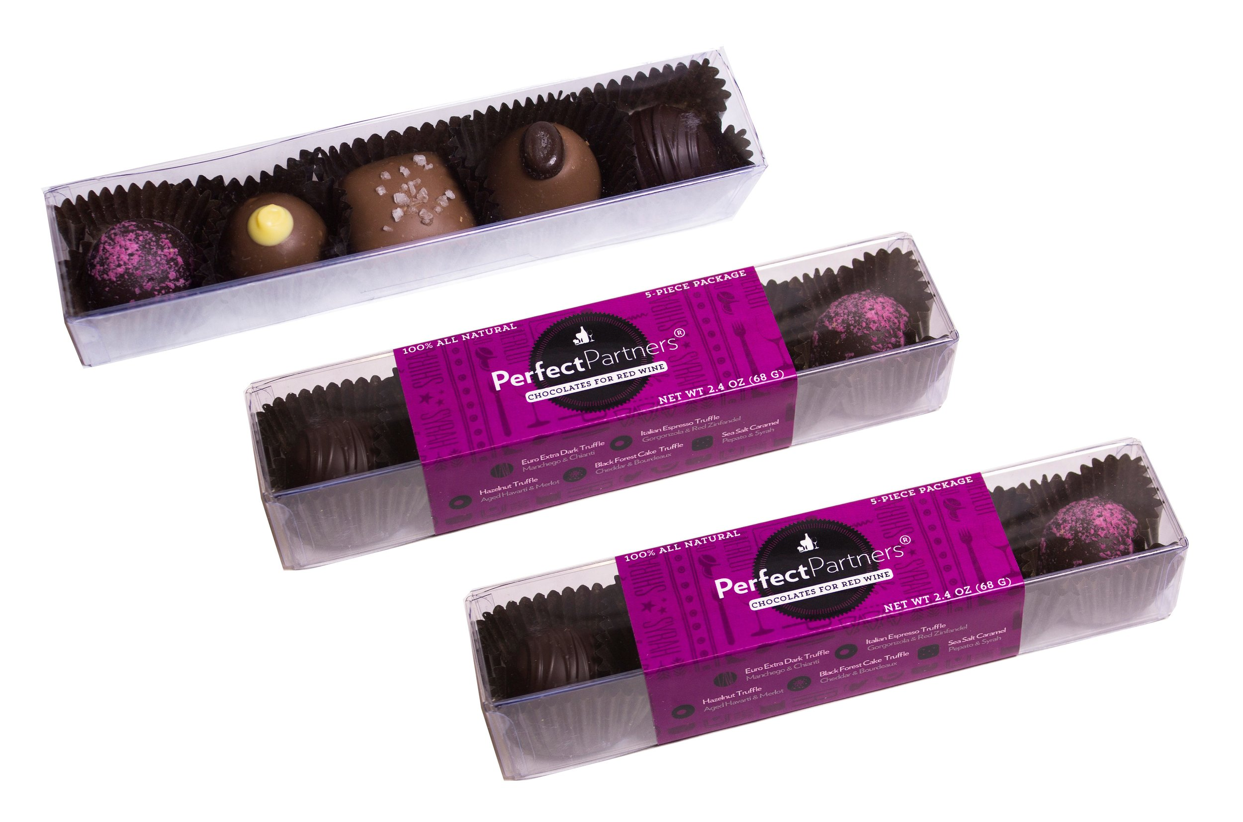 Chocolate for Red Wine Pairings