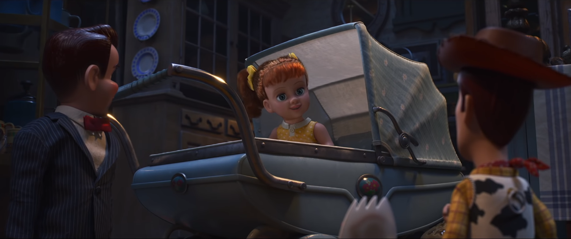 Disney/Pixar 2019
