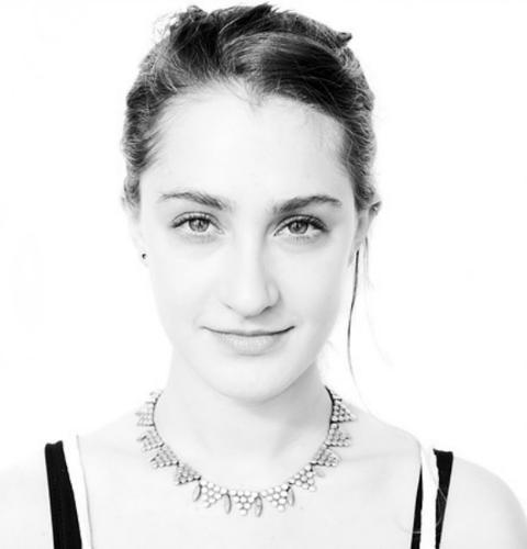 Victoria Manganiello