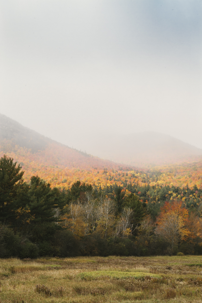 Fall in Keene Valley, NY.  Brad Torchia is an editorial and commercial photographer based in Los Angeles, CA.