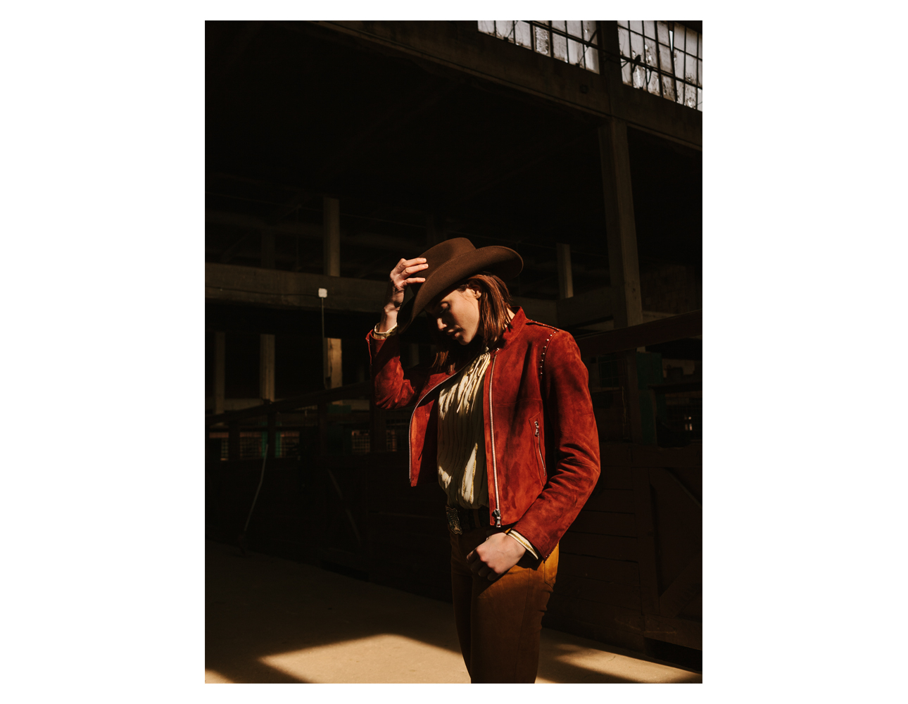 Fort Worth Texas, photographed for enRoute Magazine. Brad Torchia is an LA-based editorial and commercial photographer.