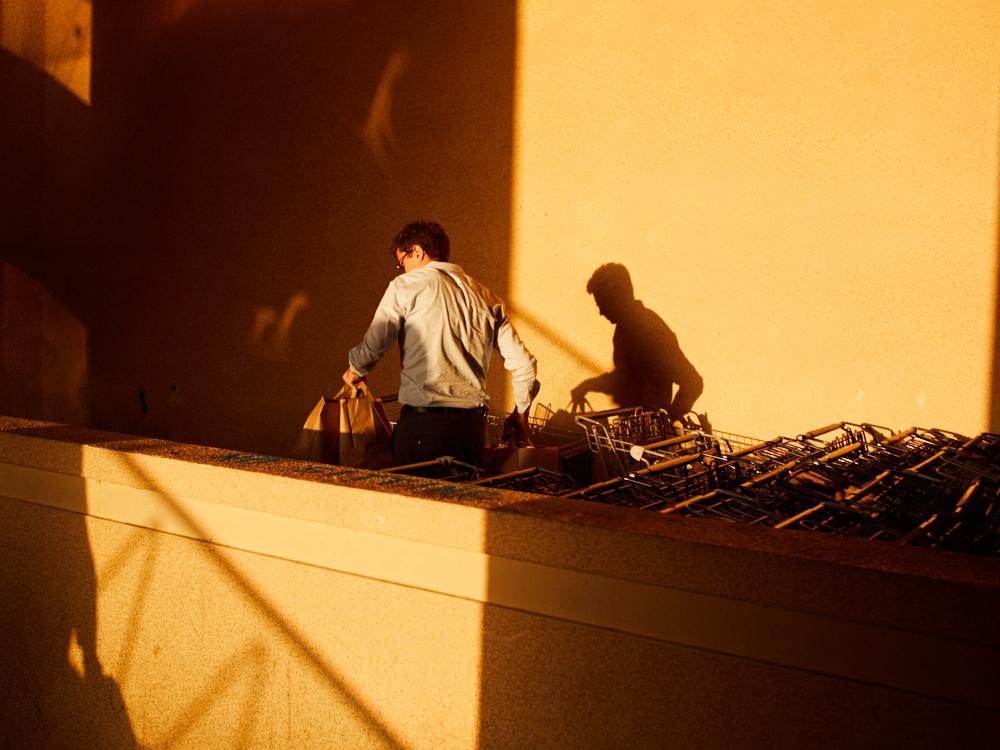 Brad Torchia is an LA-based photographer.