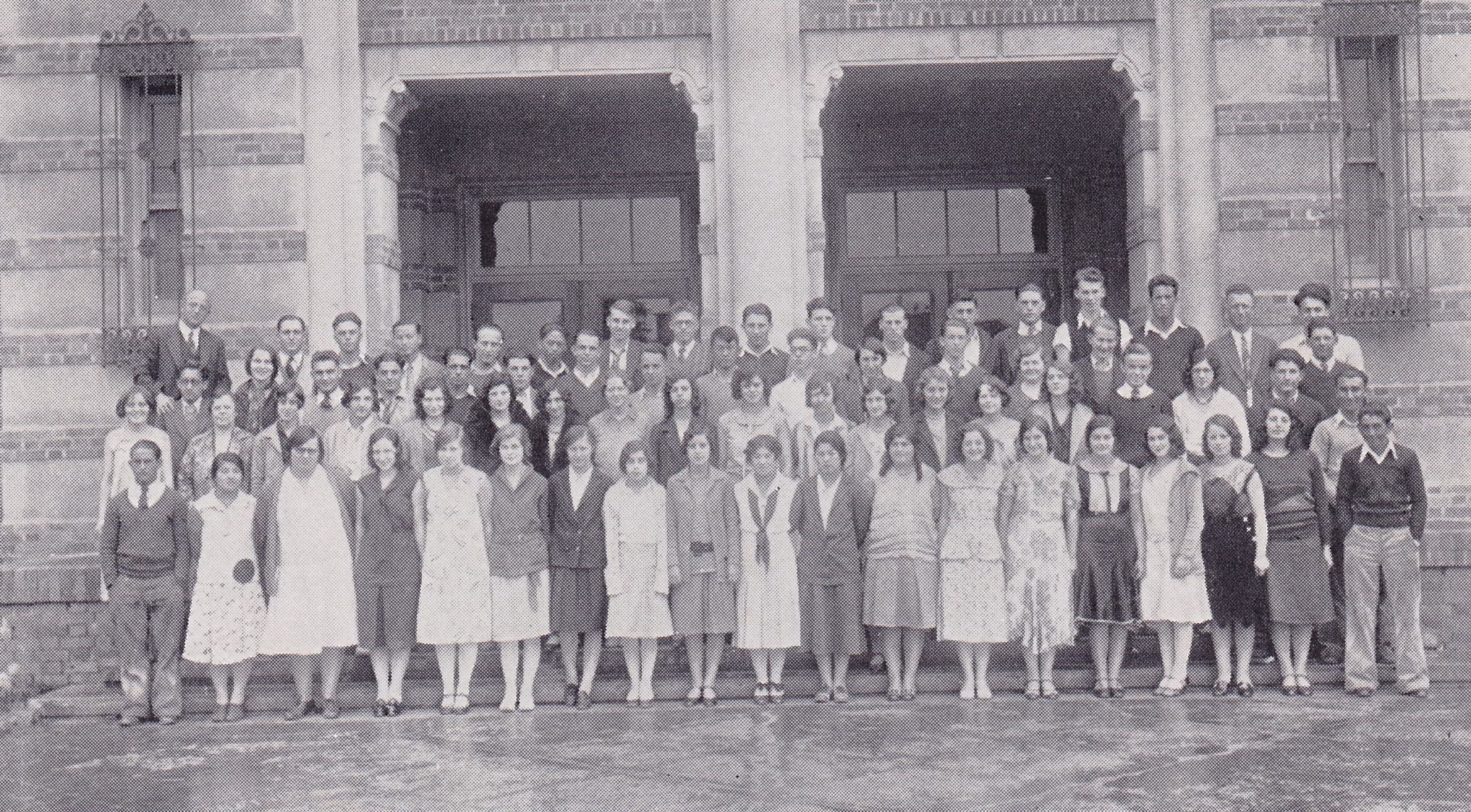 Senior Class (1931)