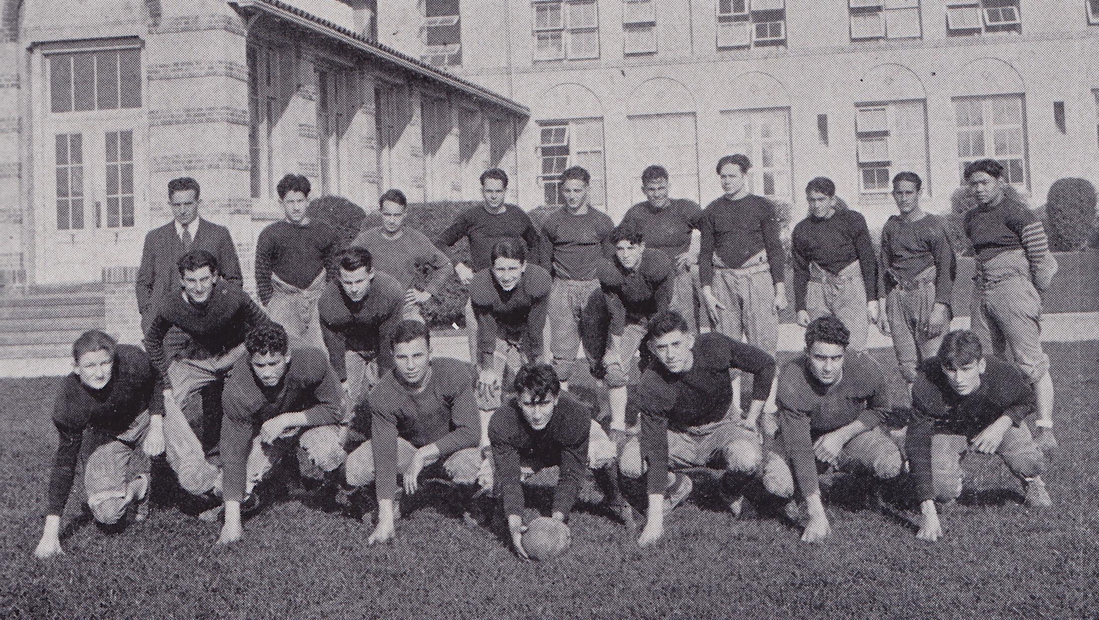 Football (1931)
