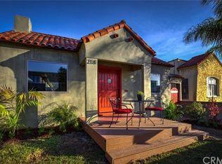 218 Nieto LONG BEACH, CA 90803   3 Bed/2 Bath/1250 sq ft