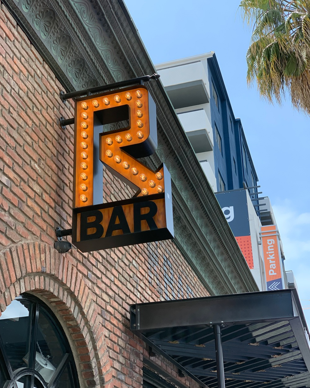 R Bar Celebrates a Year of Local Love - The hospitality is so real, you'll feel the love.