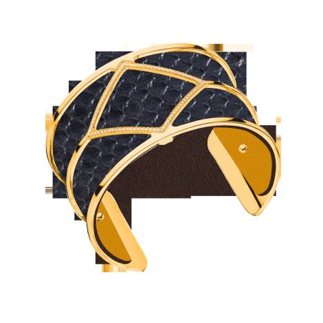 Large Losange Gold