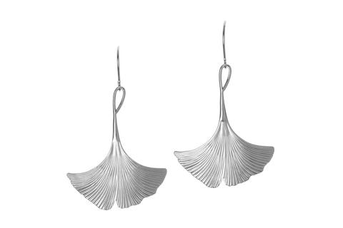 Ginko Single Earrings