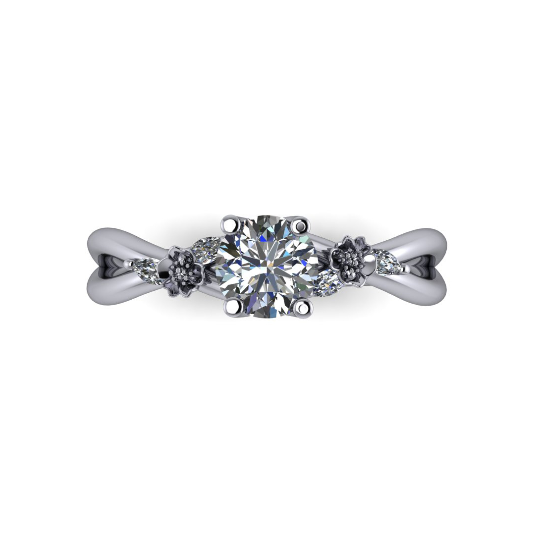 custom-engagement-ring-diamond-ring-warren-jewellers-14670A-top.jpg