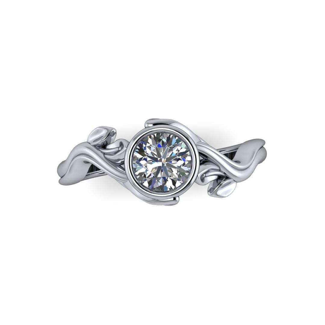 custom-engagement-ring-diamond-ring-warren-jewellers-17900A-top.jpg
