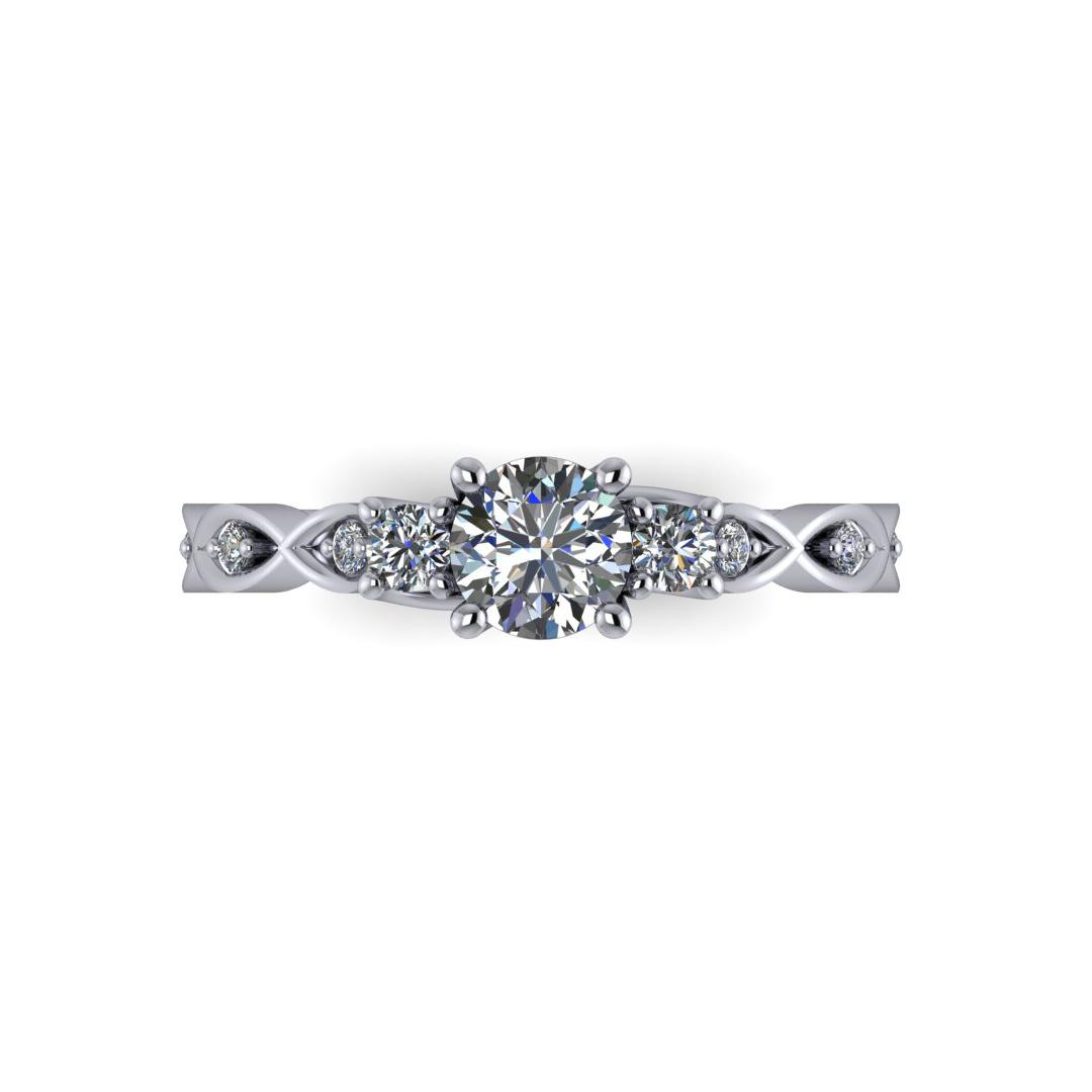 custom-engagement-ring-diamond-ring-warren-jewellers-34600A-top.jpg