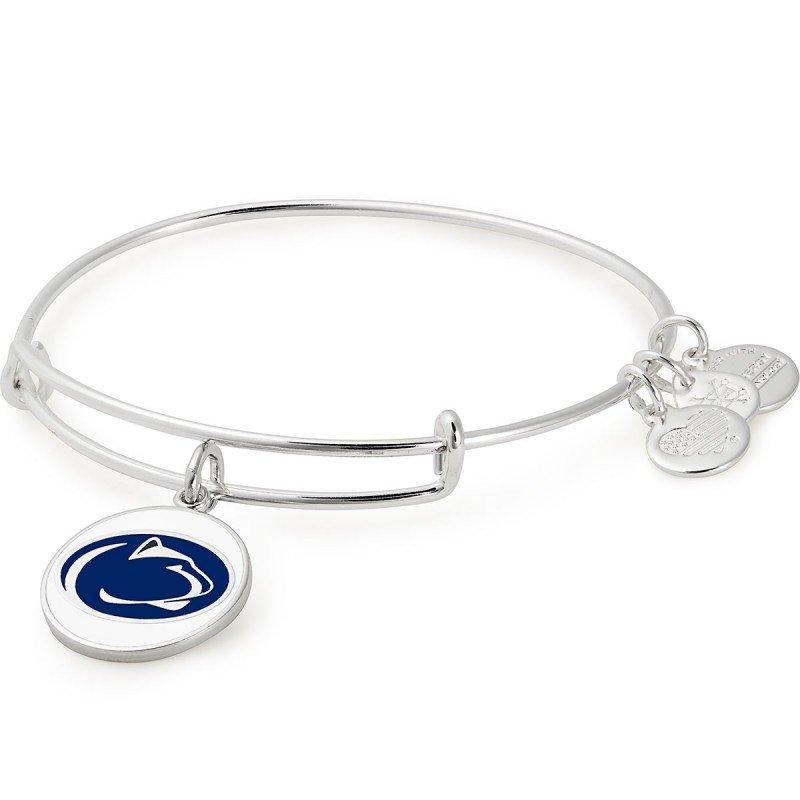 Penn State Charm Bangle