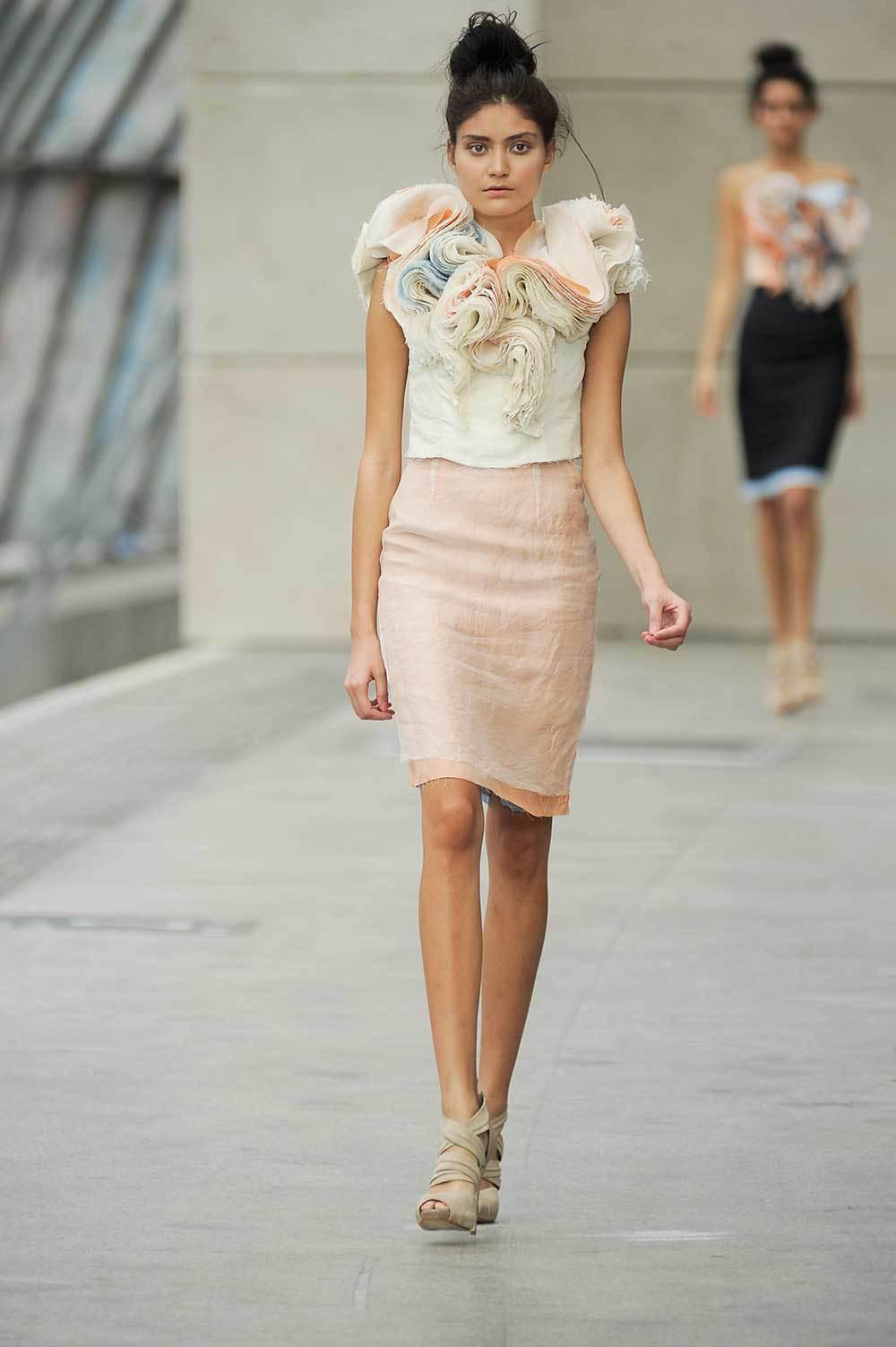 Felicity-Brown-SS11-06-Opal-Ruffle-Corset-&-Pearl-Silk-Layered-Skirt.jpg