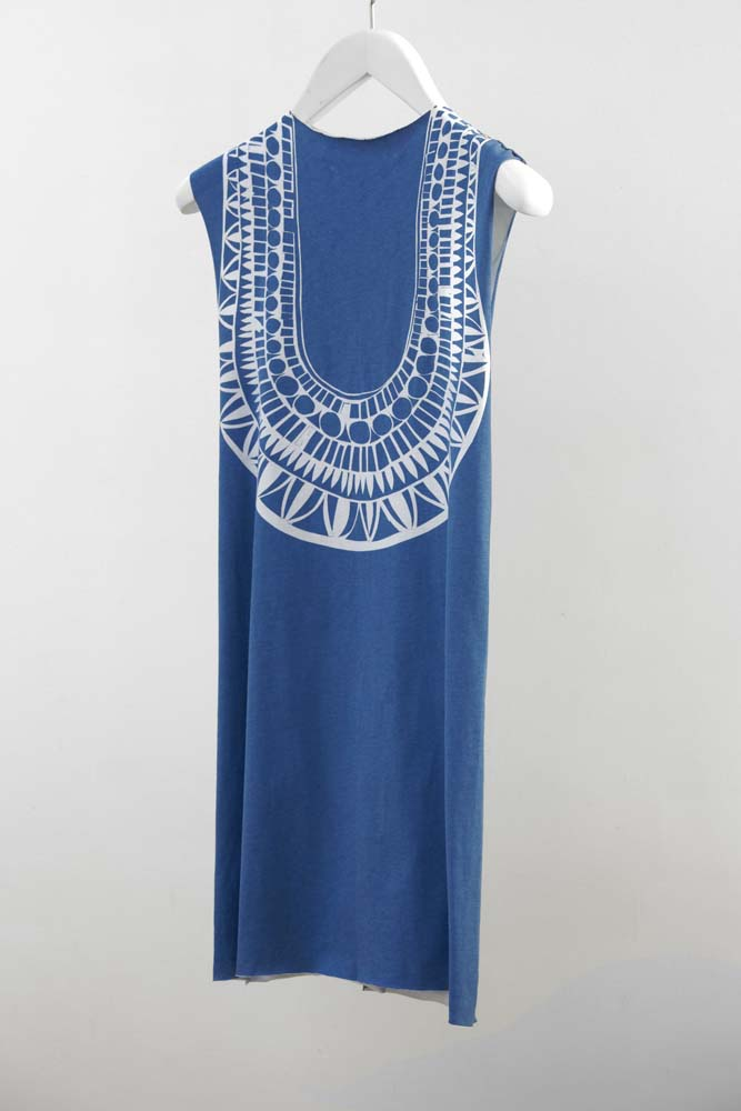 SS11-2317  £52  MID BLUE  DRESS.jpg