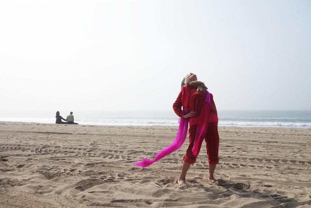 felicity brown journeys pink love fashion