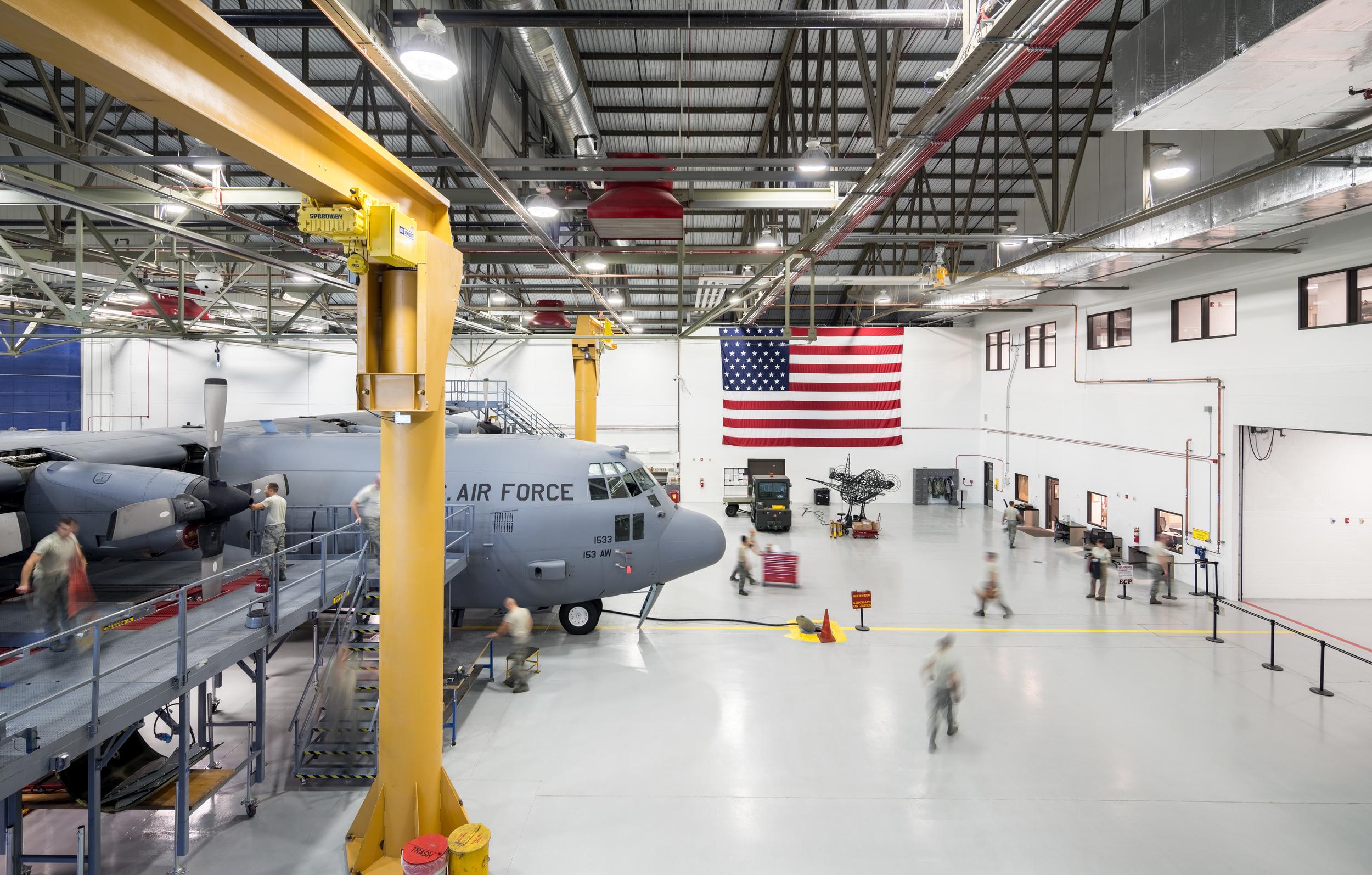 B16 Interior, Hangar, Elevated.jpg