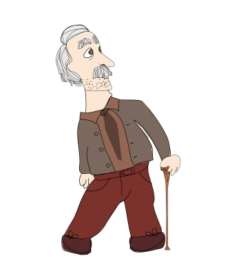 cutcaster-902984138-The-old-man-on-a-white-background-vector-small.jpg