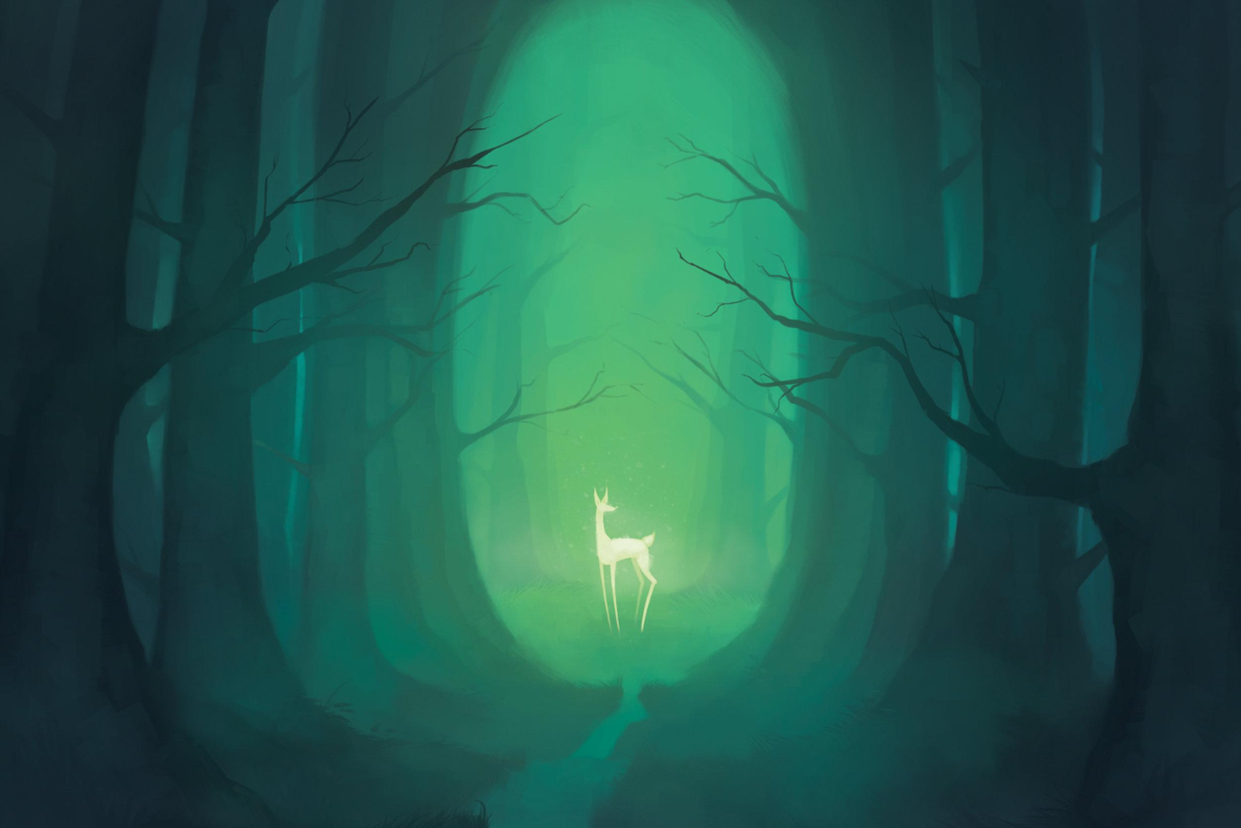 dannydufford_deer