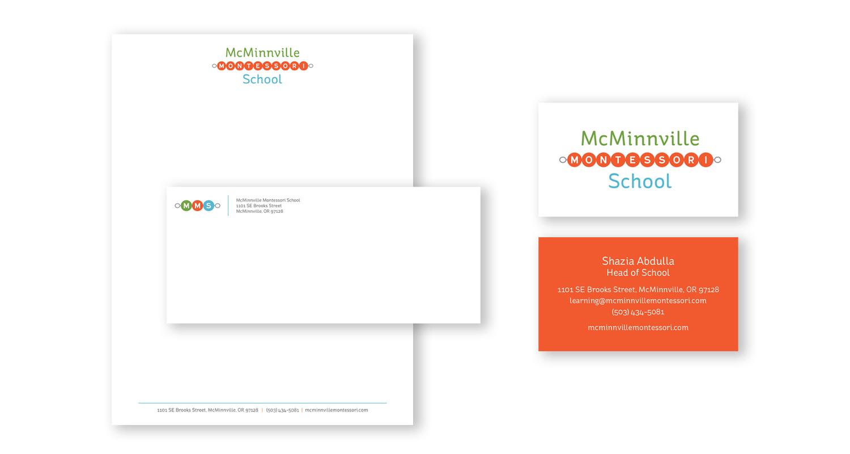 Letterhead | Envelope | Business Card