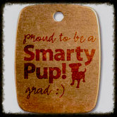 id tag on your pup at all times!