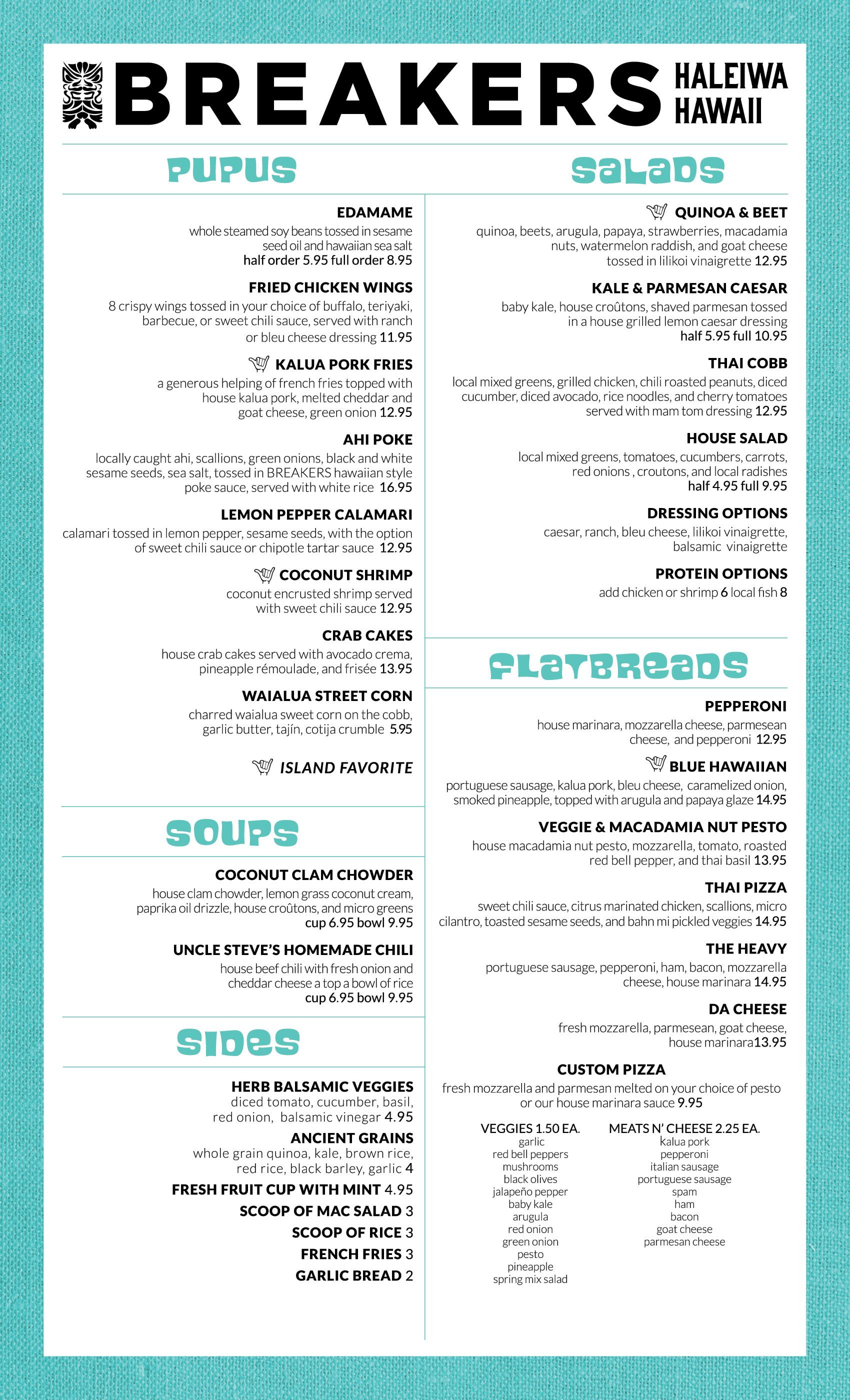 breakers_lunch_dinner_menu_PRINT_may 15 2018.jpg