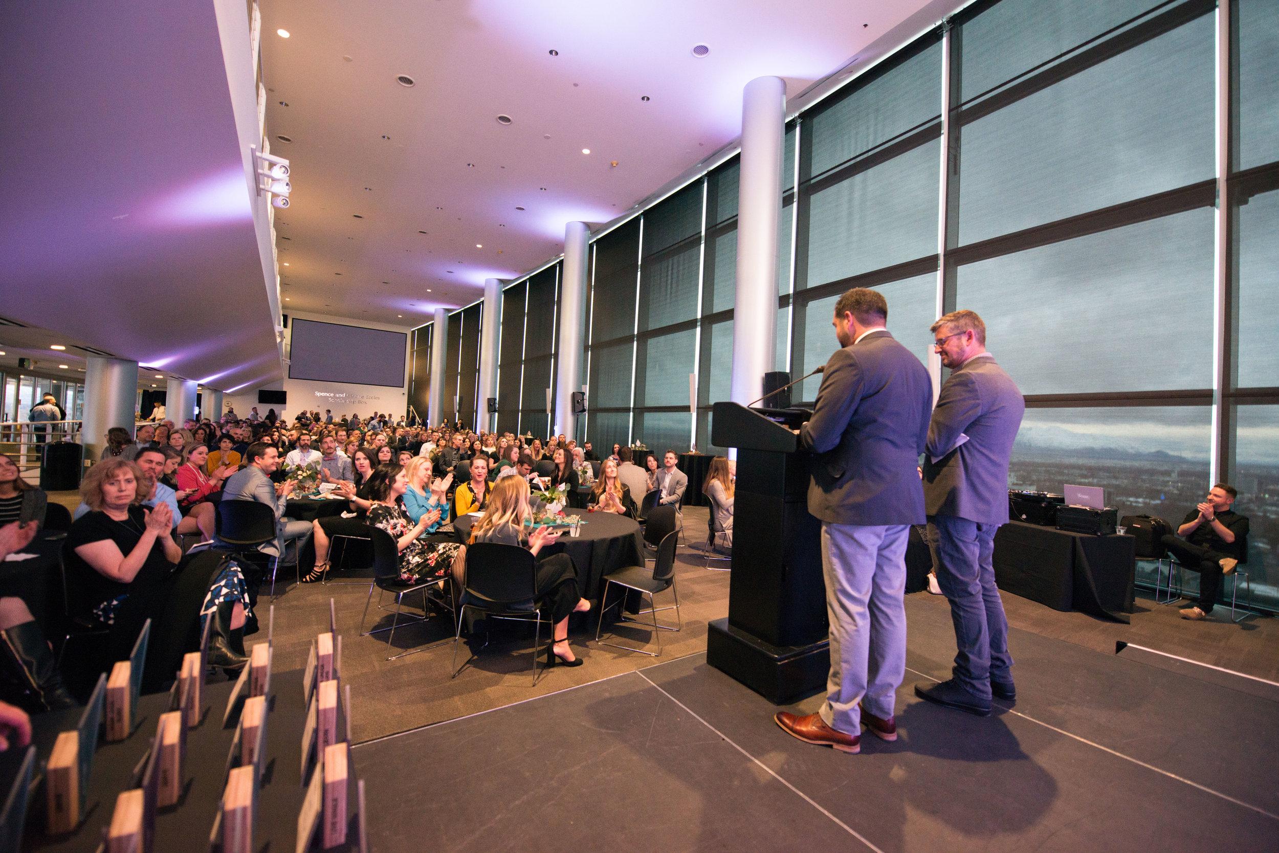 2018 Best Awards Winners Iida Intermountain Chapter