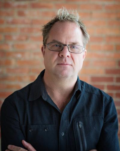 Steve Simmons, AIA