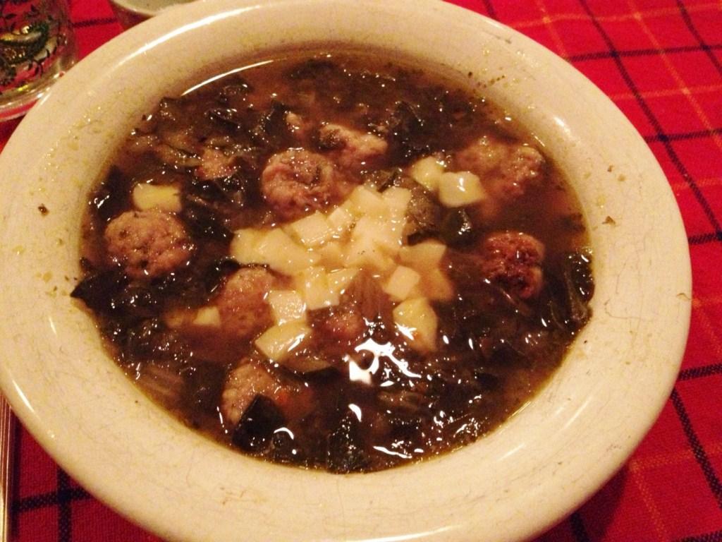Yum Du Jour Recipe Italian Wedding Soup (Copy).JPG
