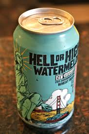21st Amendment Hell Or High Water