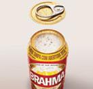 New innovations in beer packaging. Source:  AB-InBev