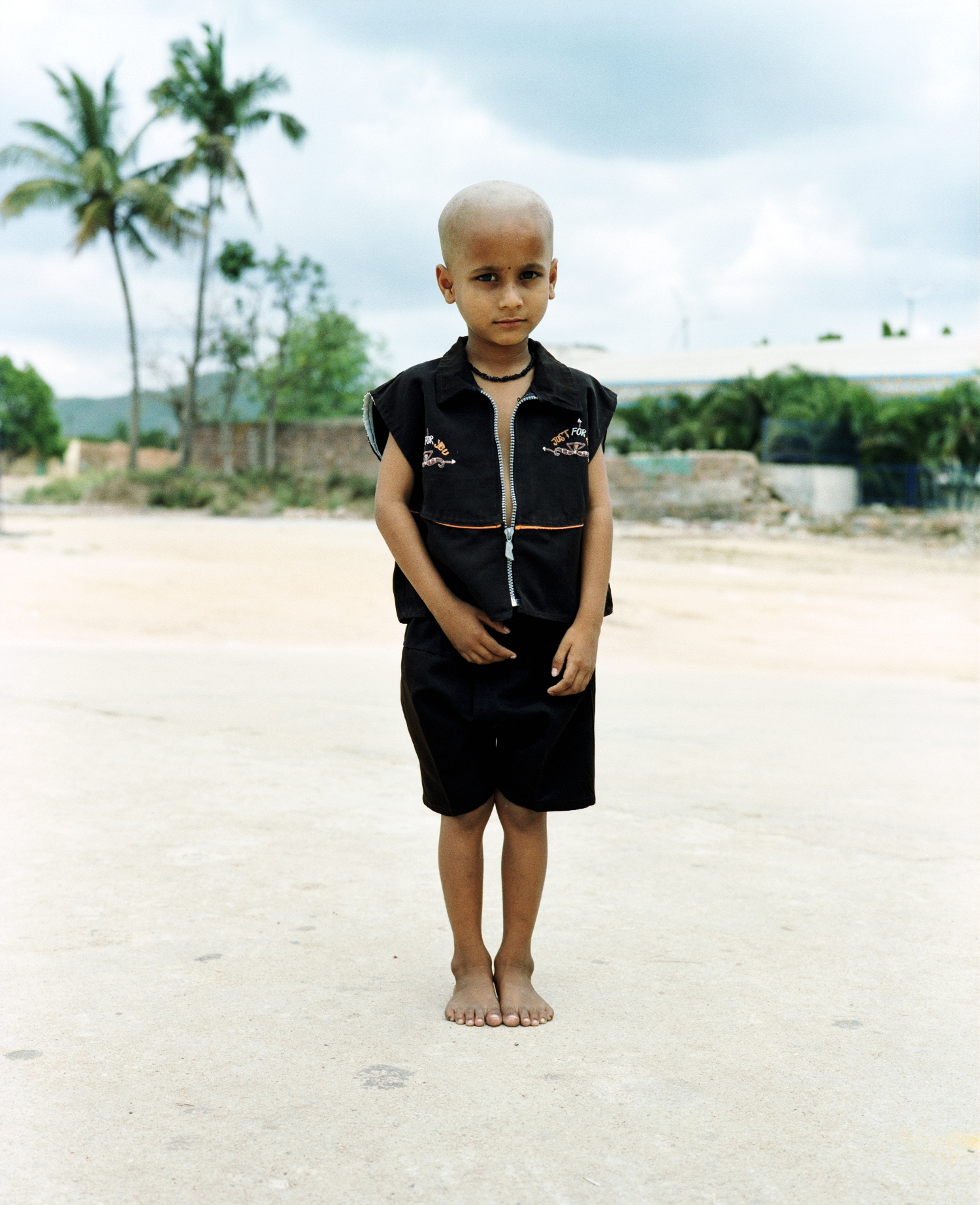 Boy in Black.Tirumala 1.jpg