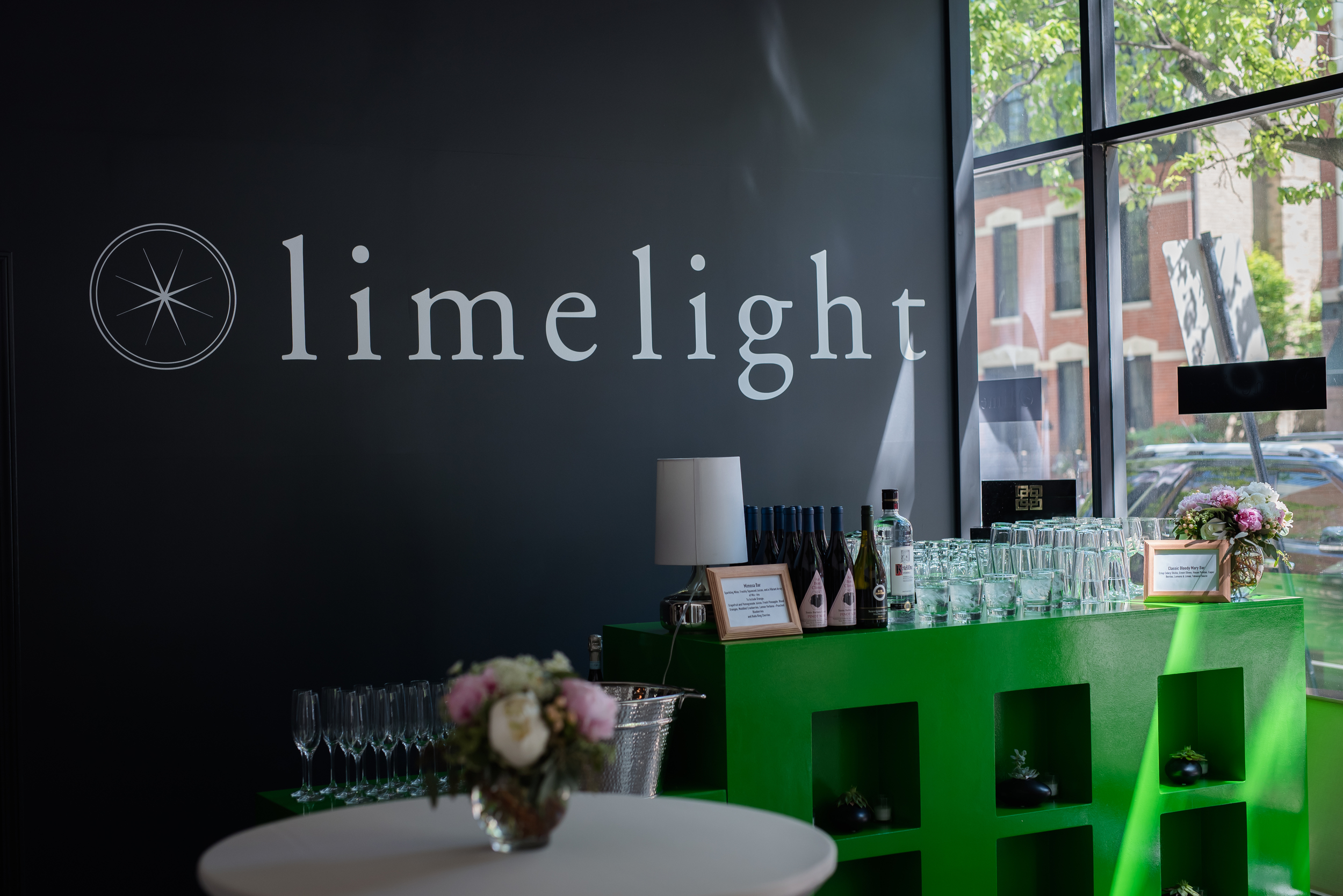 Limelight venue space