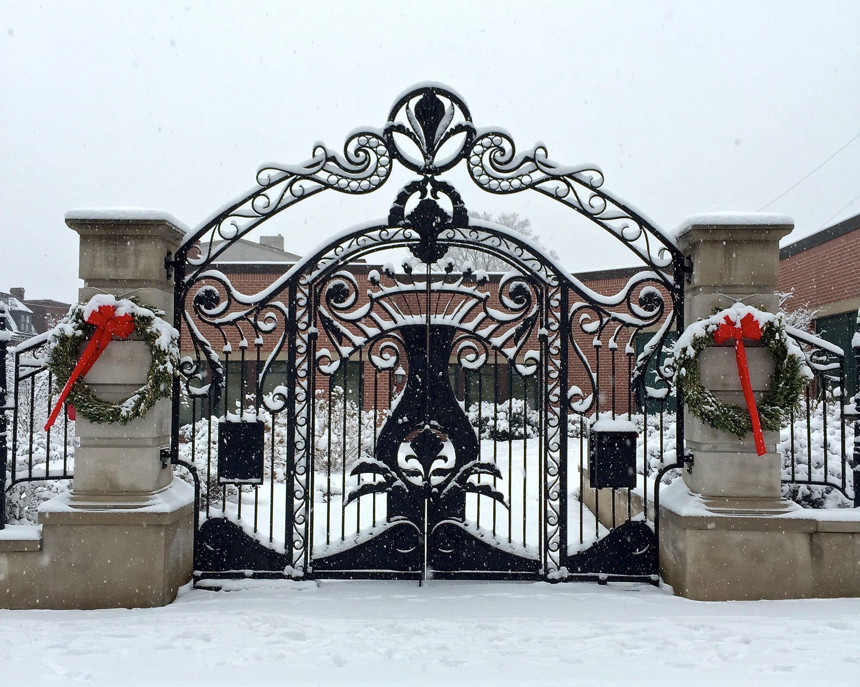 Pittsburgh Gate