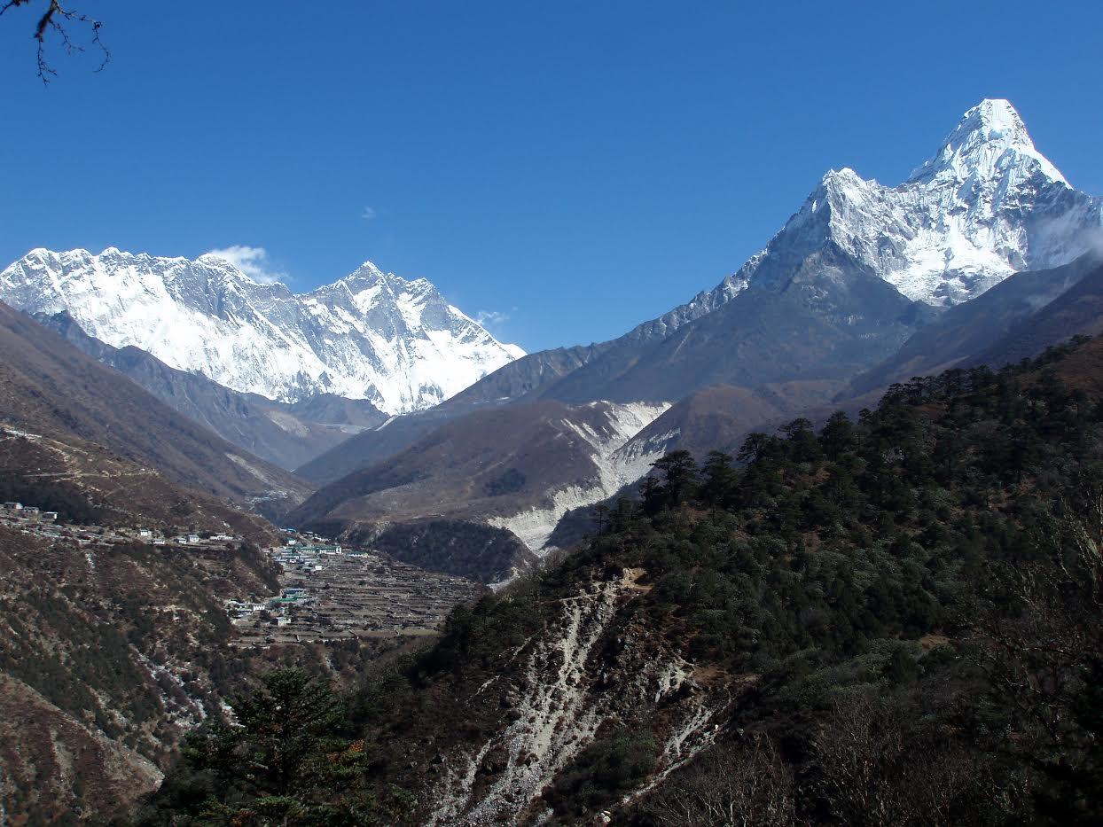 Kumbhu Valley