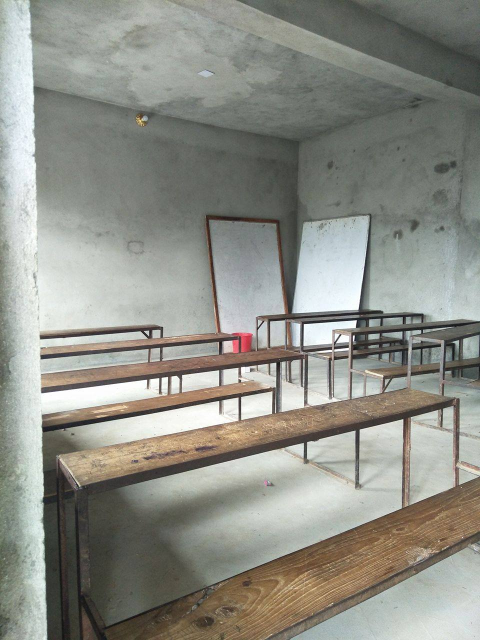 1. First floor class room.jpg