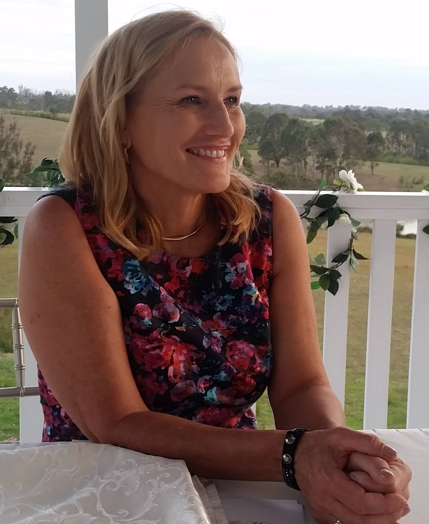Sharon Walker - Newcastle / Hunter Valley Celebrant - J.P. C.M.C Proudly Supporting Marriage Equality ENQUIRE NOW 0422 040 487 -