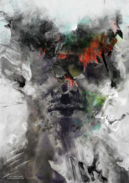 Another Memory / Archan Nair