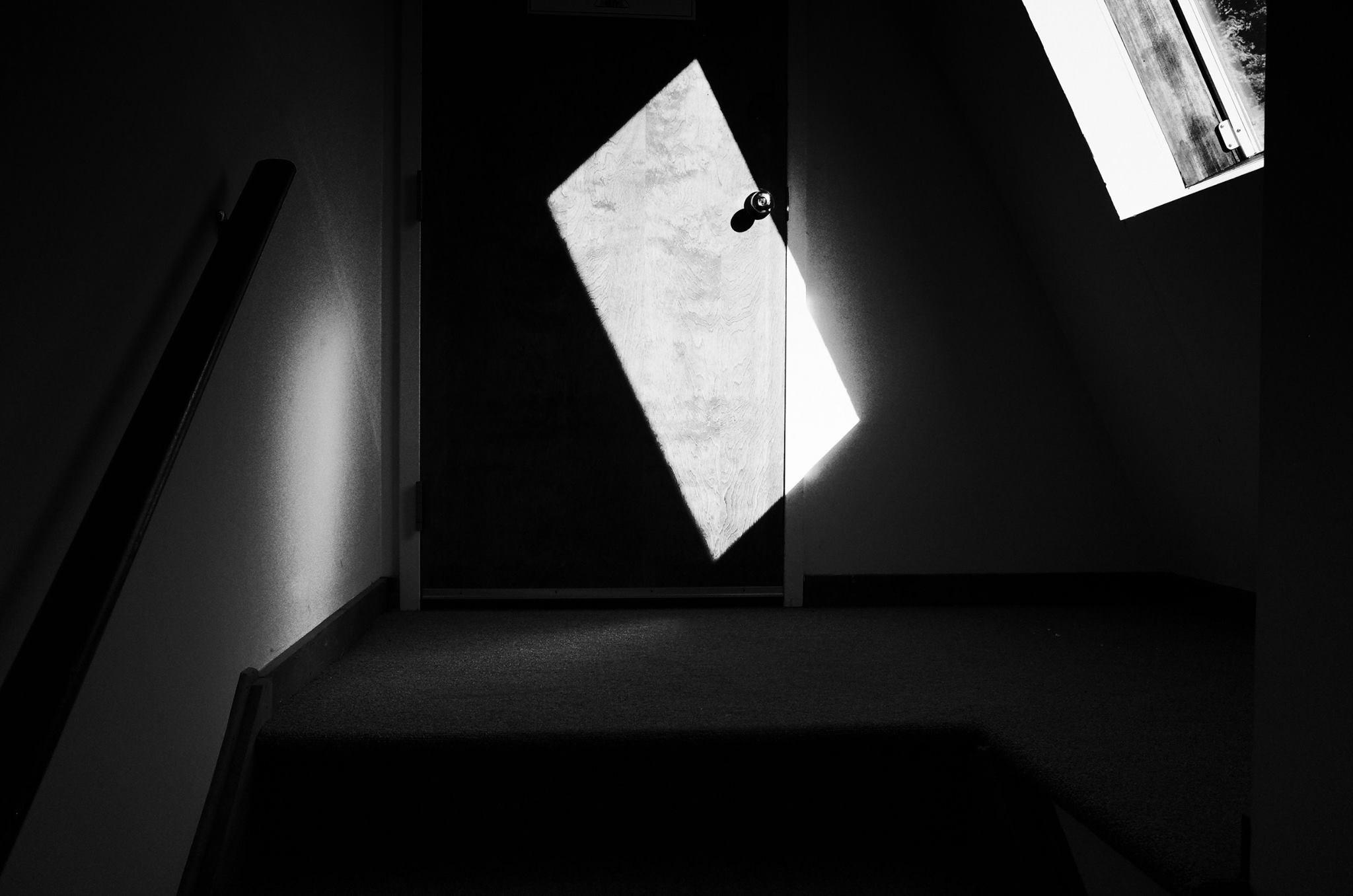 Nowhere in Particular | Sean Pomposello
