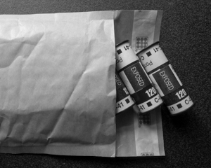 Send us your C41 and B&W film