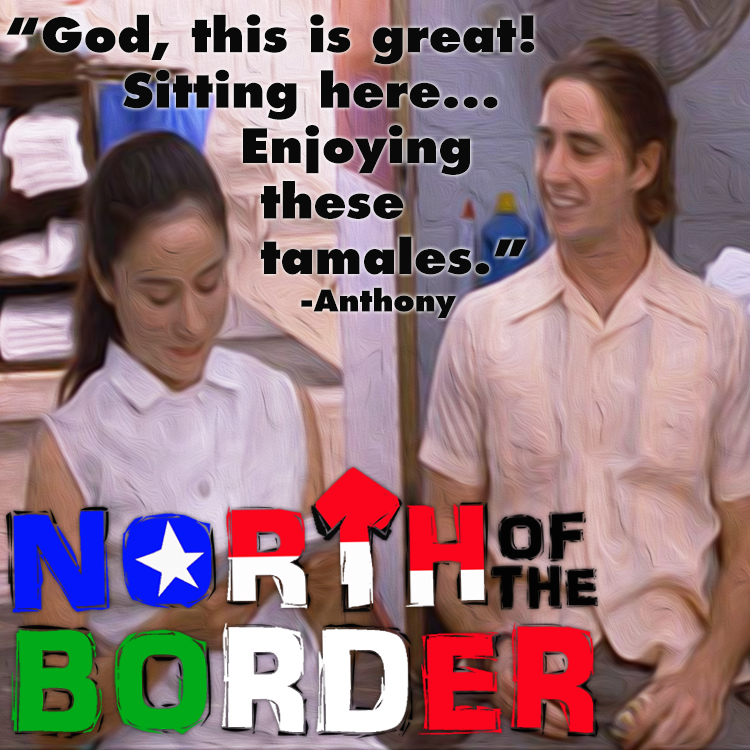 NORTH OF THE BORDER is heading down to the soiree again this year. Prepare thyself for the best damn tamales to ever pass you lips. Click the photo for menu!