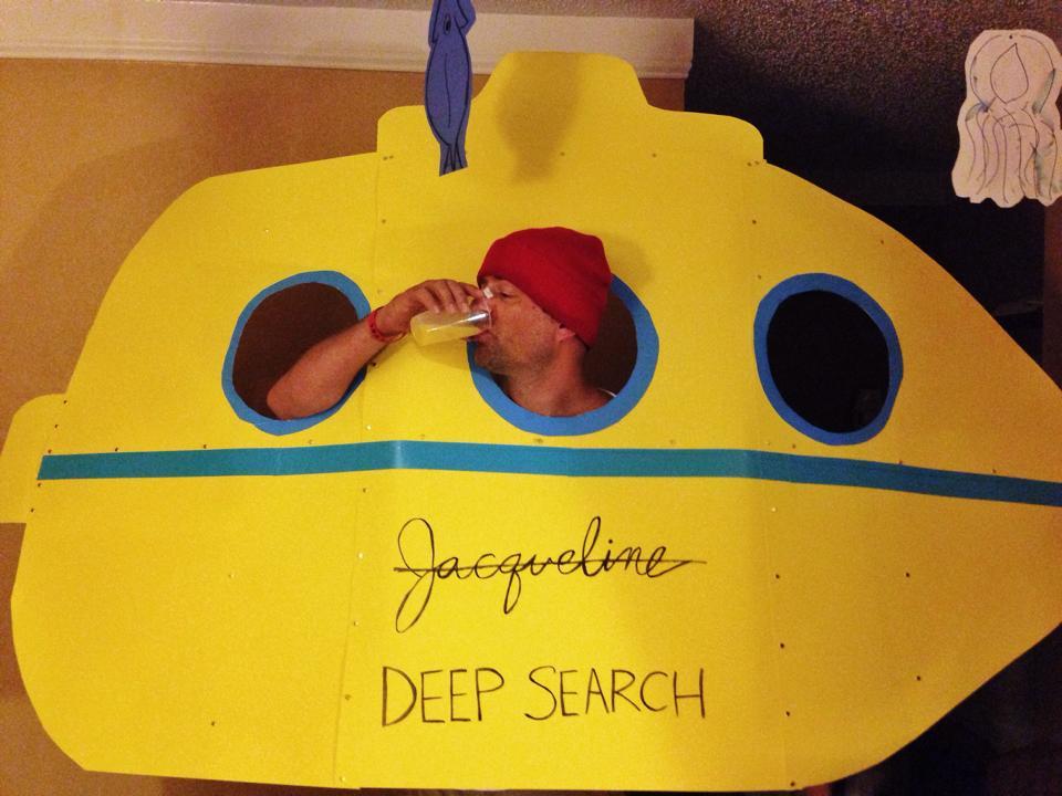Deep Search