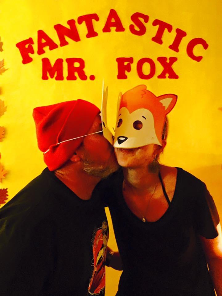 Fantas  tic Mr. Fox   Photo Credit    Jeremy Lanning