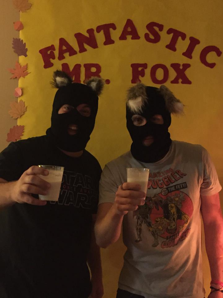 Fantastic Mr. Fox Room   Photo Credit   Bradley Fack
