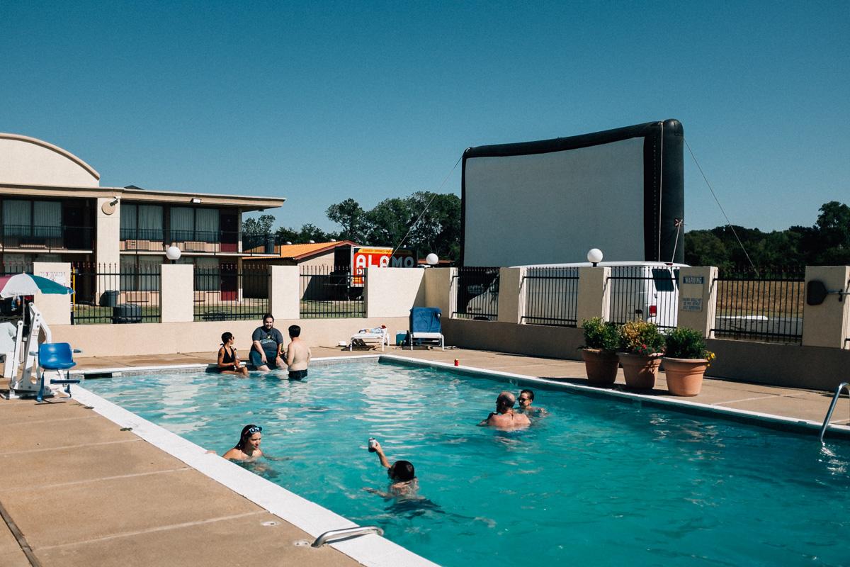 Pool Party  Photo Credit    Ryan Augustynowicz