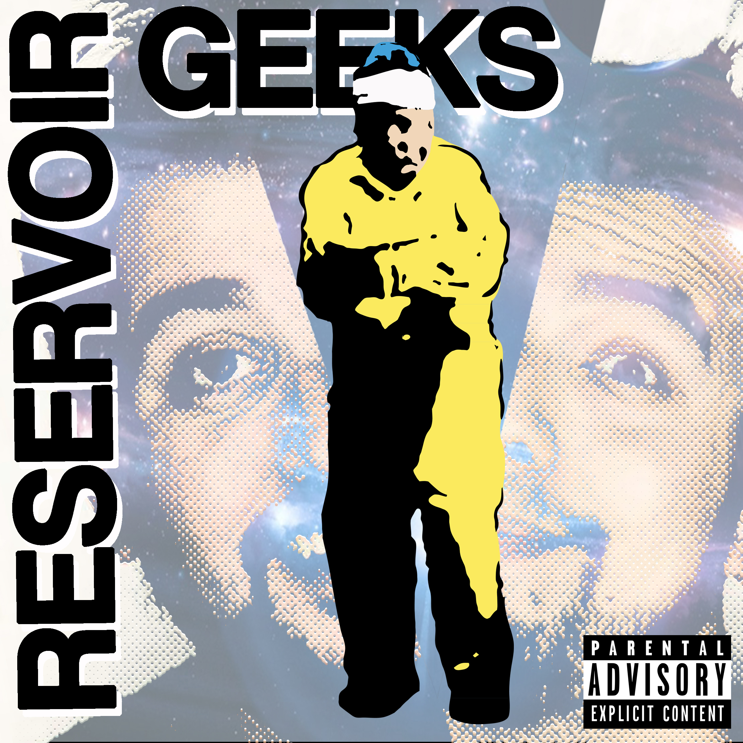 Silent since 2009, it's back with monthly non-topical chit-chat from the Reservoir Geeks.   MATURE CONTENT