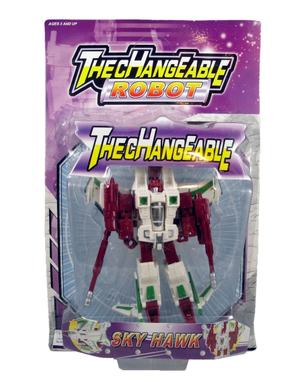 The toy equivalent of  Transformers: The Last Knight.  Image from  Battlegrip.com