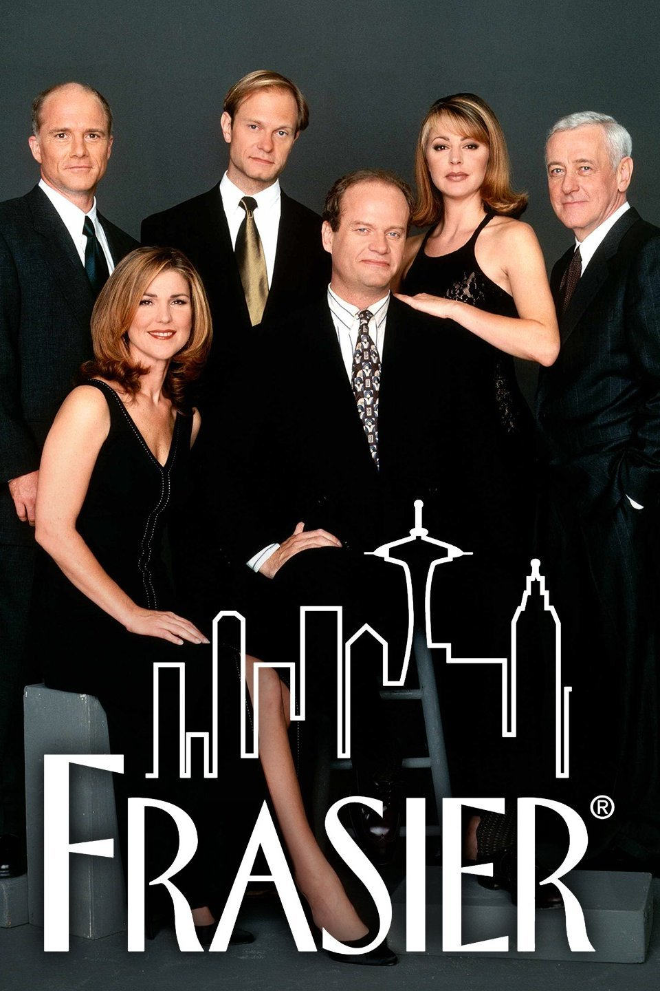Frasier - You should do yourself a favor and spend some time on Netflix revisiting Frasier. The story of a middle-aged radio host psychiatrist who lives with his elderly father, his father's physical therapist, and his brother who is in love with her. Frasier was special for several reasons. Rarely is a spin-off as successful as it's predecessor but in this case people tend to forget the show was a spin-off in the first place. Unfortunately, John Mahoney died earlier this year but I think Frasier making his return to the small screen after 14 years would be a great way to honor Martin Crane.