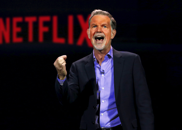 The Satiricalist - NETFLIX ANNOUNCES FIVE BRAND NEW SHOWS THEY WILL CANCEL AFTER THREE SEASONS
