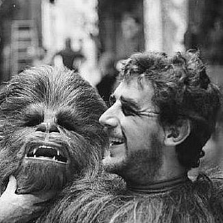 A great human being and wonderful wookie.  RIP Peter Mayhew. #RIPPeterMayhew #RIPChewbacca