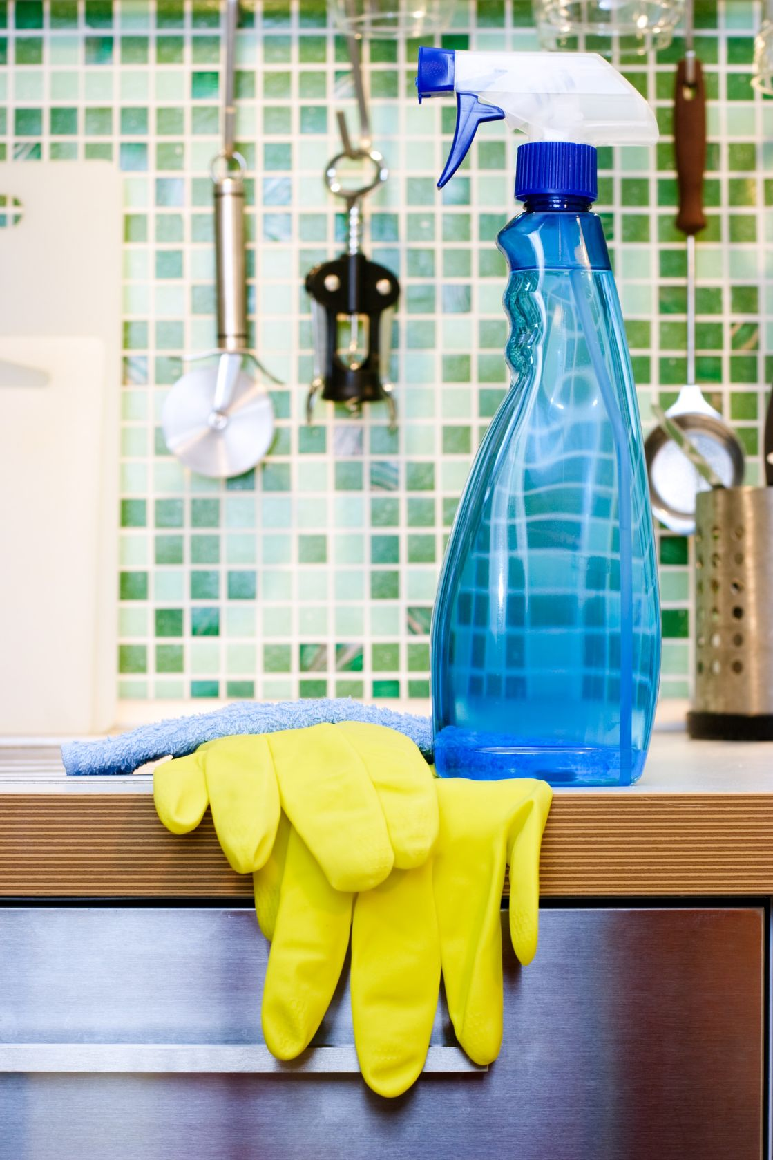 diy home cleaning recipes